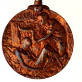 Miners Gallantry Award