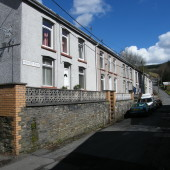 Prospect Place, Llanhilleth