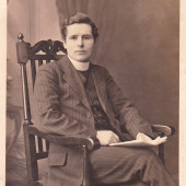 Son of Llanhilleth's Mission to the USA