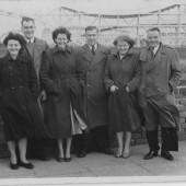 Blackpool Trip