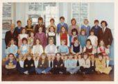 Old School circa 1972
