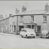 Church Street and the Globe Inn