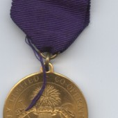 Cooperative Wholesale Society Jubilee Medal 1863 to 1913