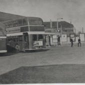 Tredegar Bus Station