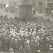 International Fraternal Conference Moose Tredegar 1928