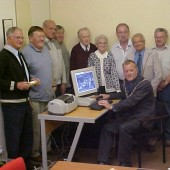 Launch of Tredegar Community Archive