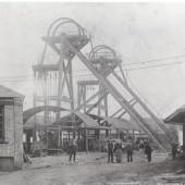 Whitworth Collieries Tredegar