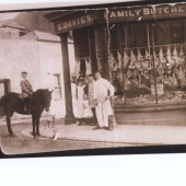 E Davies Family Butcher