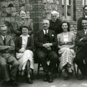 Nanty Bwch School
