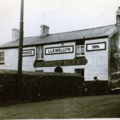 Prince Llewellyn Inn Dukestown Tredegar