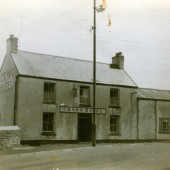 Crown Hotel Tredegar