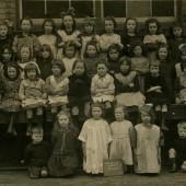 Earl St Girls Council School Standard 1Tredegar
