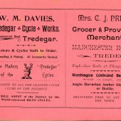Tredegar Church Bazaar Page 30