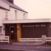 Mountain Air Inn Tredegar