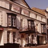 Castle Hotel Tredegar