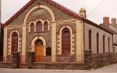 James Street Methodist Tredegar