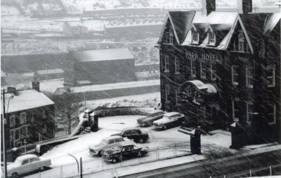 Cwm & Waunlwyd Community Archive