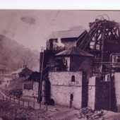 Aberbeeg Colliery