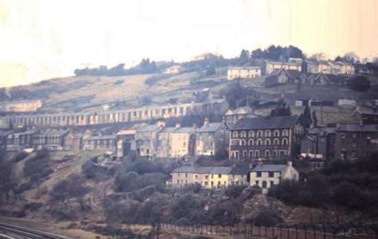 Abercnew Terrace