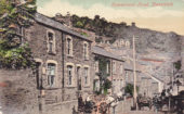 Commercial Road, Llanhilleth