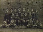 Brynhyfryd School Rugby Team 1952 - 53