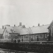 Blaina Central School