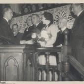 Hafod y Ddol School Prize Distribution, 1949
