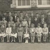 West Side School, 1959