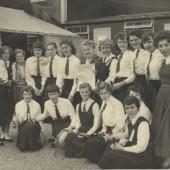 Glanyrafon Secondary School