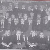 Blaina Infants School