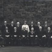 Nantyglo And Blaina Town Council 1964 65