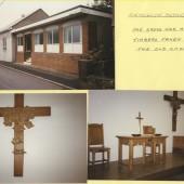 Cwmcelyn Methodist Chapel