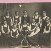 Hafod y Ddol Hockey Team