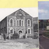 Primitive Methodist Chapel, Blaina