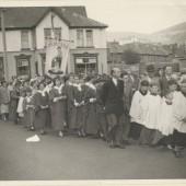 St Peters Church School Walks