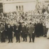 Congregational Chapel School walks
