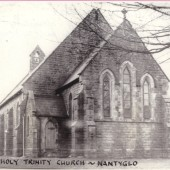 Holy Trinity Church, Nantyglo