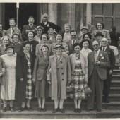 Congregational Chapel Members