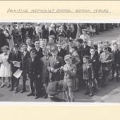 Primitive Methodist Chapel School Walks