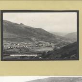 General View of Blaina
