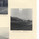 Site of Shinton's Row Blaina