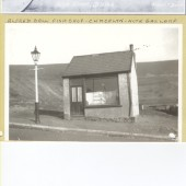 Alfred Ball's Fish and chip shop