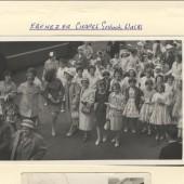 Ebenezer Chapel School Walks