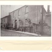 Hermon Welsh Baptist Chapel, Nantyglo