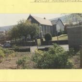 English Congregational Church, Blaina
