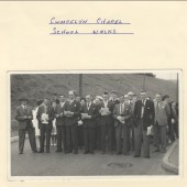 Cwmcelyn Chapel School Walks