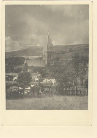 St. Peter's Church, Blaina