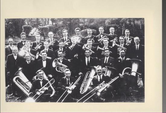 Blaina Town Band