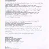 Kelly's Directory (Blaina), 1901 (part 4 of 7)