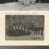 Blaina Salvation Army Band